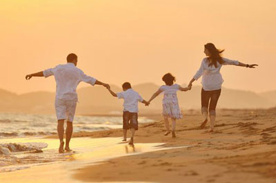Annuities for young families