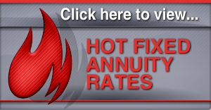 Hot Fixed Annuity Rates